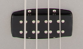 Standard Dimension Humbucking Pickup